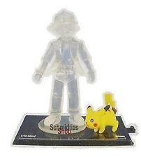 Pokemon-blockbuster Edition - 013-Ash + Pikachu