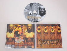NEVERMORE/NEVERMORE(CENTURY MEDIA 77091-2) CD ALBUM