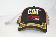 CAT Racing Realtree AP Ball Cap Hat