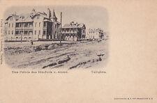 K 649  -Tsingtau - Das Palais des Bischofs v. Anzer, ungelaufen