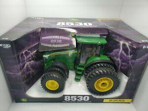 John Deere 8530 FWD Collectors Edition Tractor