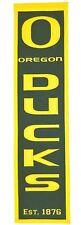 Oregon Ducks NCAA Banners