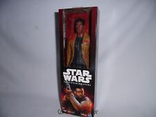 Figurine - Star Wars - Ultimate 2015 Wave 1 - Finn (Jakku) - Hasbro