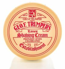 Geo F. Trumper estratto di limette Soft Sapone da Barba POT - 200g