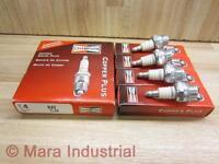 Champion 843 CJ8 Spark Plug 843CJ8 (Pack of 4)