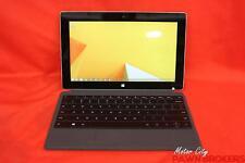 "Windows Surface RT (1572) 10.6"" (NVIDIA TEGRA 4 @ 1.71GHz, 2GB, 32GB) Tablet PC"