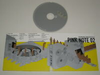 Pink Note 02/Blushin Pink,Copiled By Gallo / Various Artists (Universal 100