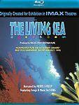 IMAX - The Living Sea (Blu-ray Disc, 2008)