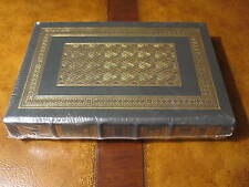 Easton Press LONG WALK TO FREEDOM Nelson Mandela SIGNED SEALED hand dated