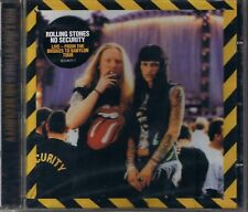 Rolling Stones No Security CD Neu OVP Sealed
