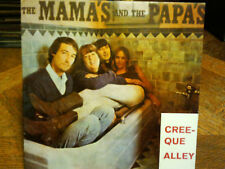 """the mama's the papa's""""Creeque Alley""""ep.or.portugal.rca.342."""
