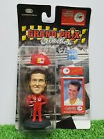 BNWT Michael Schumacher Corinthian GP Collection Figurine Toy Ferrari 1998