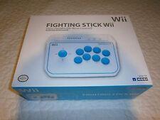 FIGHTING STICK Nintendo Wii - HORI - Arcade Stick - NUEVO PRECINTADO NEW SEALED