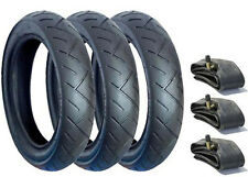 SET OF TYRES AND TUBES FOR JANE 360 PUSHCHAIRS 12 1/2 X 2 1/4