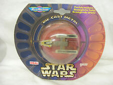 Galoob Star Wars IV: A New Hope Action Figures