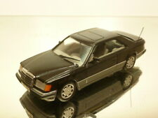 MINICHAMPS MERCEDES BENZ 320 CE - METALLIC 1:43 - VERY GOOD CONDITION
