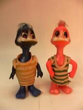 Bellissimi vintage toys 1985 pompeo e carlotta sacis rai marchio veca