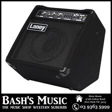 Laney AudioHub Multi Amp 40 watt 1x8 inch – NEW
