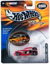 Hot Wheels Racing Phaeton #3 Sprint #45 New On Card 2002