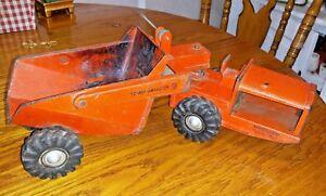 Nylint NY-LINT R.G. LeTourneau Tournarocker 1951 tractor model