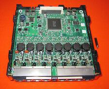Panasonic KX-TDA3172 - 8 Port Digital Extension Card (DLC8) [C0355E]