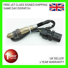 FOR MINI R56 COOPER S 1.6 2006-2013 5 WIRE FRONT WIDEBAND OXYGEN SENSOR LAMBDA