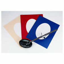 LOGAN GRAPHIC PRODUCTS LO201  3 STEP OVAL AND CIRCLE MAT CUTTER