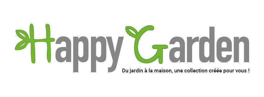 Happy Garden by Allstore