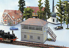 Gauge H0 Kit Railway control tower 751 NEU