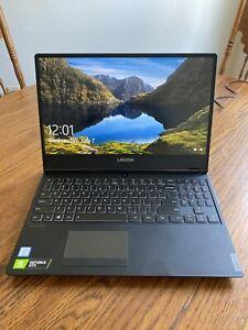 """Lenovo Legion Y540 15.6"""": 1TB HDD, 512GB SSD, i7 9th Gen, GTX 1650, 16GB 2600Mhz"""