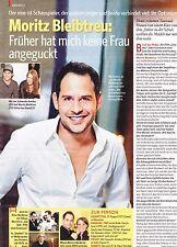 """Moritz Bleibtreu eine """"Sammlung"""" von Presse - Berichten und Artikeln..."""