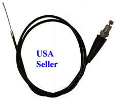Throttle Cable for Baja Doodle Bug,  BLITZ DIRT BUG RACER , 2.8HP 97cc
