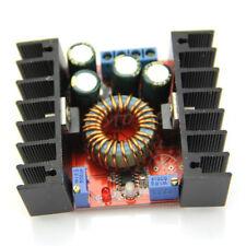 10A Buck Converter 7-32V Adjustable 200W For Battery/LED/Car Power Module DC-DC