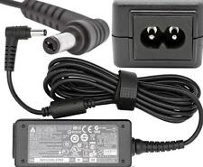 Laptop For AC Adapter Charger Acer Aspire ONE AOA150 AOD250 ZG5 521 UK