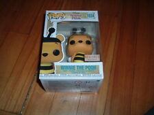 FUNKO POP! WINNIE THE POOH #1034~ BOX LUNCH EXCLUSIVE~ MINT~ DISNEY SERIES~