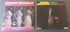 Dionne Warwick – Valley Of The Dolls (1968) Dionne Warwick – In Paris 2 Lps