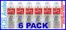 6 PACK Sea Foam SF-16 Motor Treatment 16 oz GAS DIESEL Auto Marine SEAFOAM
