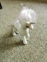 ⭐️ My Little Pony ⭐️ G2 Vintage Unicorn 1998 Silver Glow Pretty!