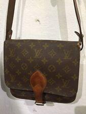 Louis Vuitton Vintage cartouchière