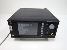 Jrc Japan Radio Co Njz 4000 Application Tester With Option W06 A00