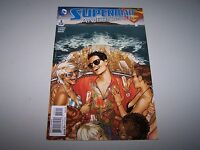 Superman American Alien #3 NM *Cover A (1st Print)* ~ *Super Hot Sold Out Book!