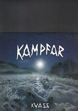 KAMPFAR - kvass LP