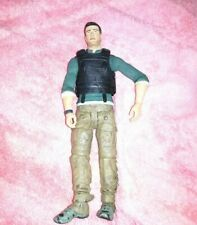 Sam Fisher Action Figure Splinter Cell Action Figure Rare Loose Figure As is