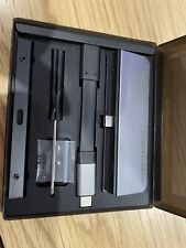 HyperDrive iPad USB Hub Kickstarter