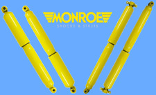 Set 4 Shock Absorbers Gas-Magnum Front/Rear L/R Monroe For Excursion 2000-05 4WD
