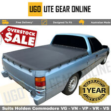 Tonneau Cover to Fit Holden Commodore VG VN VP VR VS Ute - Free Delivery/ Return