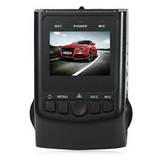 """1.5"""" A118C B40C Car Hidden Dash DVR Camera Novatek 96650 G-sensor 1080P 170° TFT"""