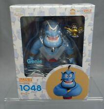 Nendoroid Aladdin Genie Good Smile Company Japan New***