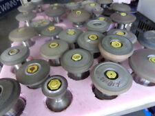 Borazon Diamondgrinding Wheel With1250 Rh Spindle Adapter