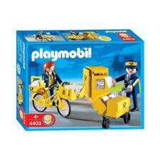 Playmobil 4403 equipo de carteros